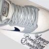 Dior Nike Air Dior Shoes Cake