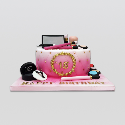 make up special cake