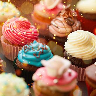 Cupcakes & Bakes